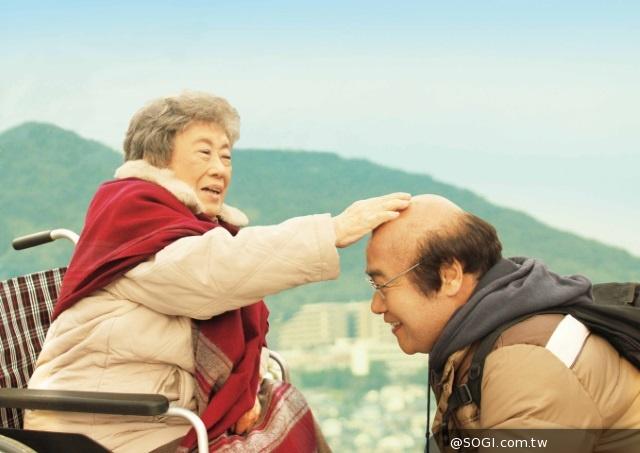 電影《去看小洋蔥媽媽》本尊岡野光江24日逝世 享年91歲