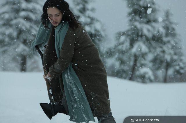 中谷美紀《渴望》演出冷漠教師 讓觀眾不寒而慄 台灣9月12日上映