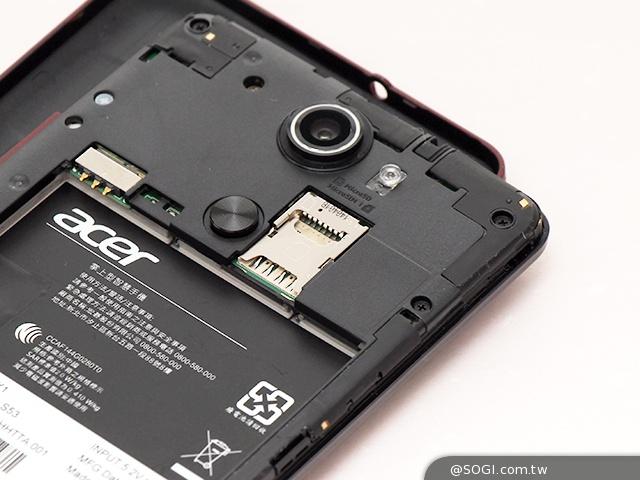 8Liquid X1 4G