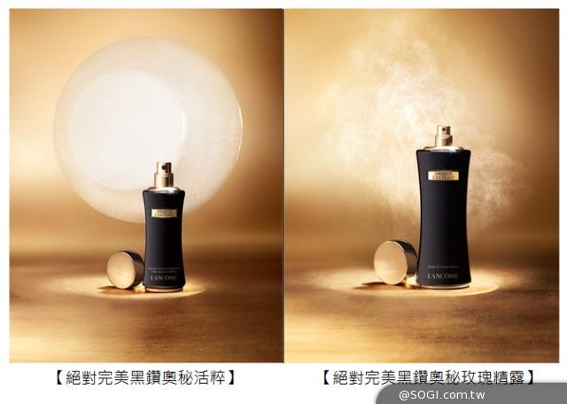 LANCÔME 絕對完美黑鑽奧秘活粹 活膚修護力倍增300%
