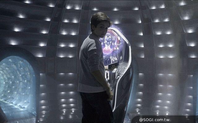 《地球迴聲》不好的預感與加密簡訊 打造星際奇幻冒險