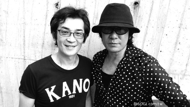 永瀨正敏下週抵台助陣《KANO》安可上映 攝影集、座談會搶購一空