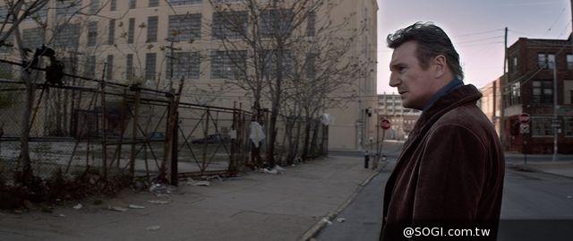 《鐵血神探》他們犯下的第一樁案件,也不是最後一樁