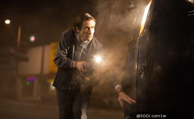 傑克葛倫霍演活《獨家腥聞》嗜血記者 為戲暴瘦13.6公斤