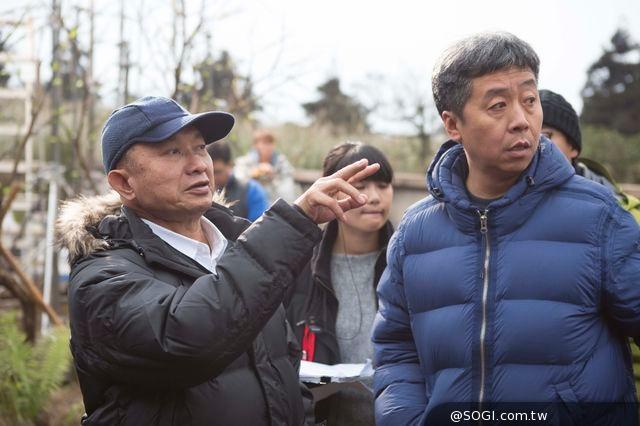 《太平輪:亂世浮生》吳宇森導演打造華語影壇磅礡史詩愛情經典