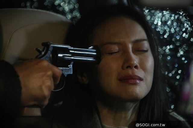 《渴望》中島哲也打造怪物警察 粉絲大讚如《追殺比爾》