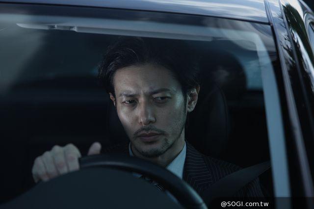 妻夫木聰、小田切讓、役所廣司《渴望》三大型男變惡男登新片亞軍