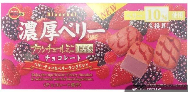 分食午茶商機、7-ELEVEN「秋季菓子賞」五大進口品牌新品全台上市
