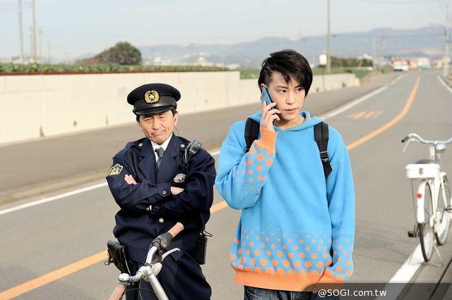 假面騎士佐野岳說謊怕出包 出走東京踏上《從謊言開始的旅程》