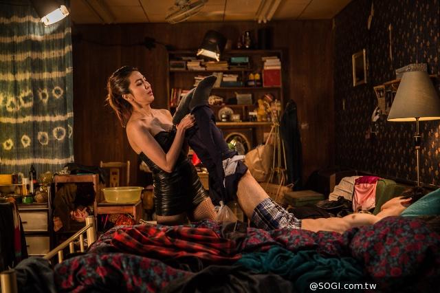 《活路》偵探女王與菜鳥助手女下男上另類性愛 大玩黑色推理喜劇