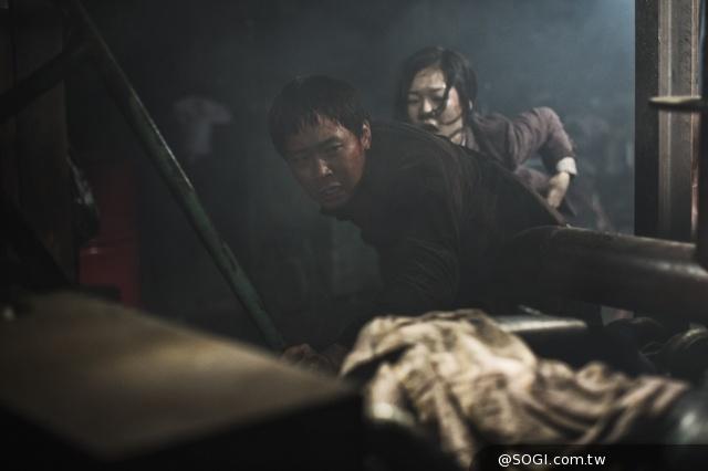 奉俊昊監製《海霧》韓偶像男團JYJ朴有天領銜主演 爭奧斯卡小金人