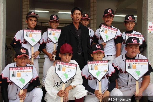 《KANO》金馬獎六項大獎提名 棒球公益賽雙十登場