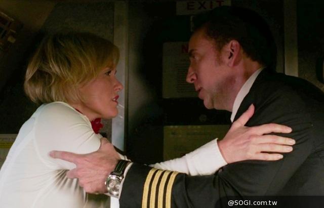 《末日迷蹤》開票成績亮眼 主角凱吉喚起觀眾對末日的警訊