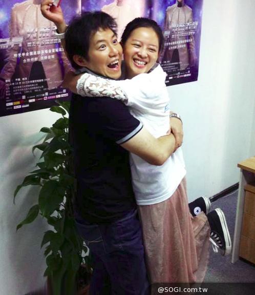 熊天平北京「點亮火柴天堂」演唱會邀來齊秦 許雅涵敬才子前輩