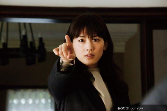 綾瀨遙、松坂桃李《萬能鑑定士Q》友達以上 戀人未滿