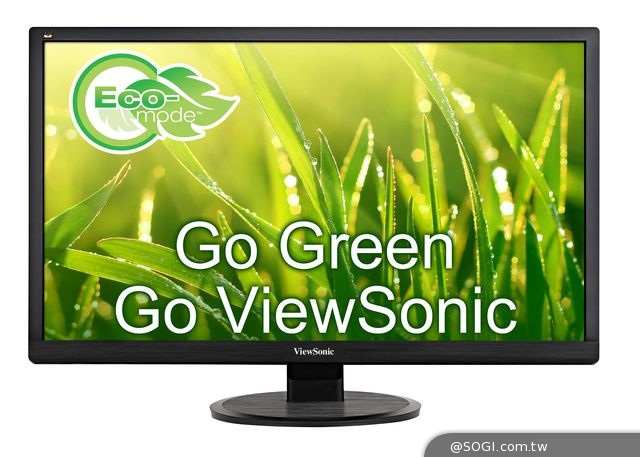 ViewSonic 28 吋系列顯示器齊全到位 引領大尺寸極致視覺多元應用