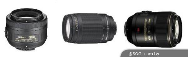 台北攝影器材大展 Nikon優惠全面放送 4大主題攝影火爆開賽