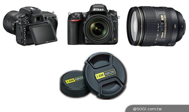 開賣狂銷!Nikon D750 24-120mm 超值kit組 首賣日搶購一空