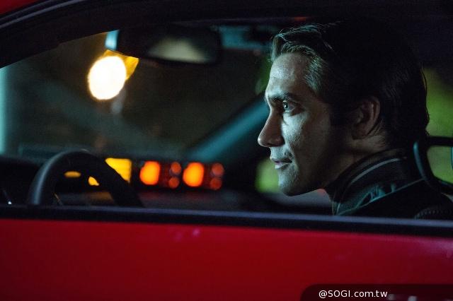 天天拍夜戲《獨家腥聞》讓傑克葛倫霍苦訴沒朋友 為瘦身跑步至片場