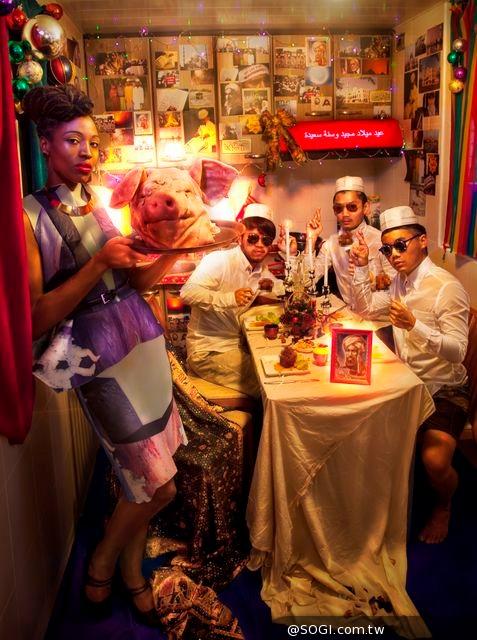 2015索尼世界攝影大獎 徵件盛大展開 把握躍上國際攝影舞台機會