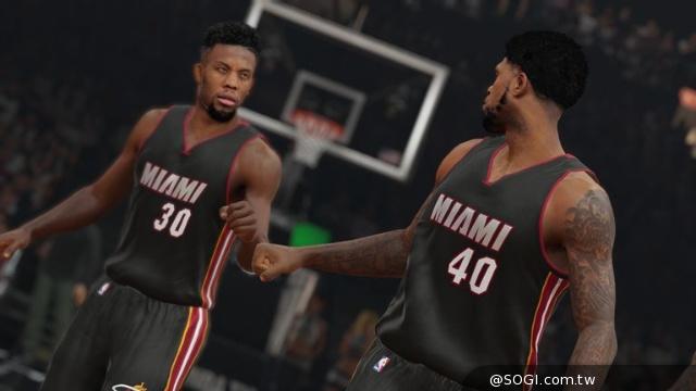 PC版《NBA 2K15》10月31日到11月4日 透過Steam免費暢玩