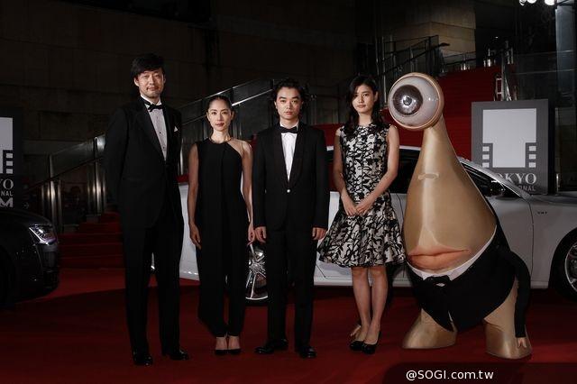 《寄生獸》東京影展閉幕首映 媒體讚譽年度科幻大作完美翻拍無尿點