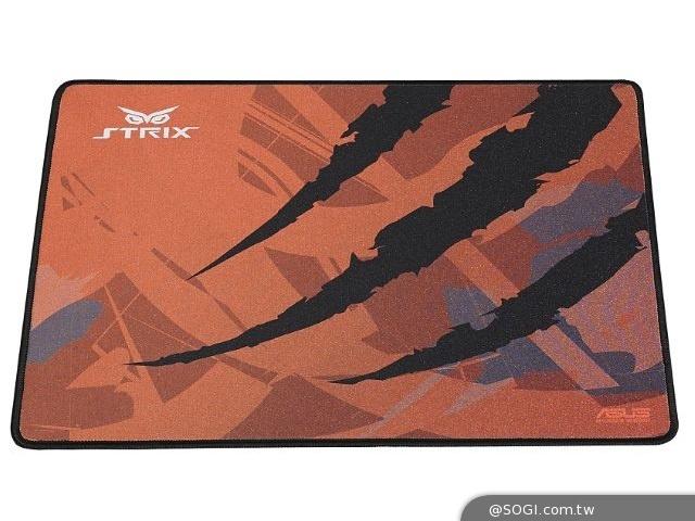 華碩推出Strix梟鷹系列全新電競周邊 全方位釋放玩家極限潛能