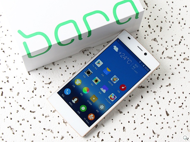【得獎名單】GPLUS bara1超薄美型真8核心玩美手機答題就抽,共有5支喔!