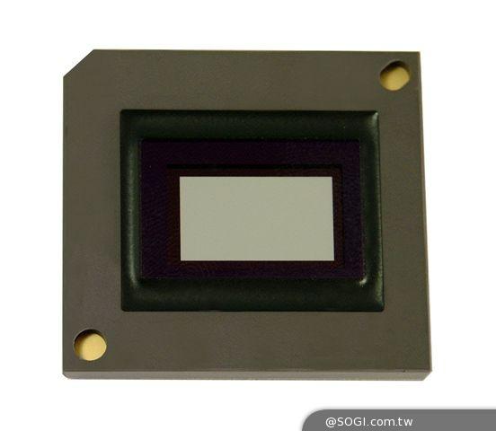 德儀發表DLP高解析晶片組擴展3D列印、3D機器視覺與微影製程事業版圖