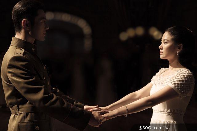 《太平輪:亂世浮生》雙版本預告齊發 六大巨星共渡動盪合譜愛戀
