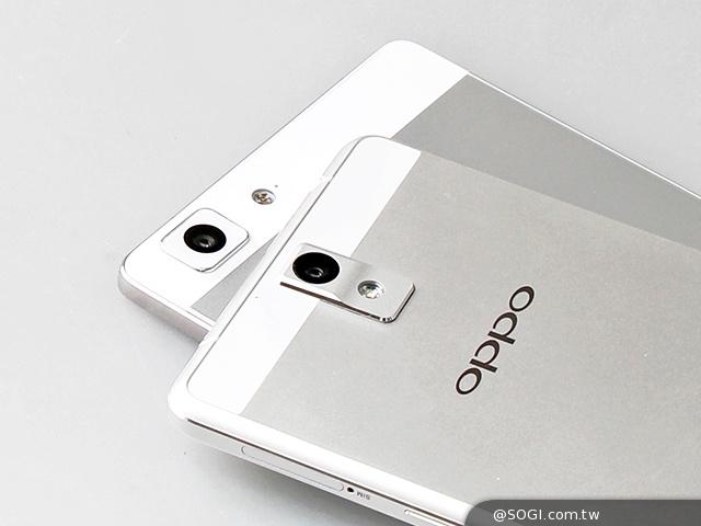 OPPO-R3-R5-真机照