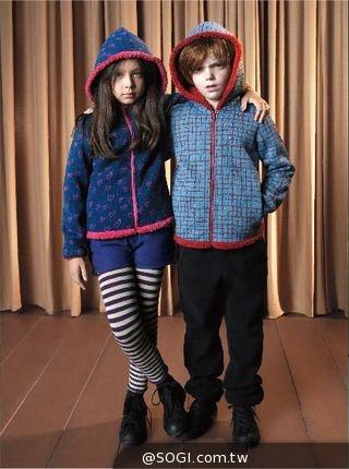 與潮流文化結合UNIQLO再次攜手UNDERCOVER 推出14款38色高品質童裝