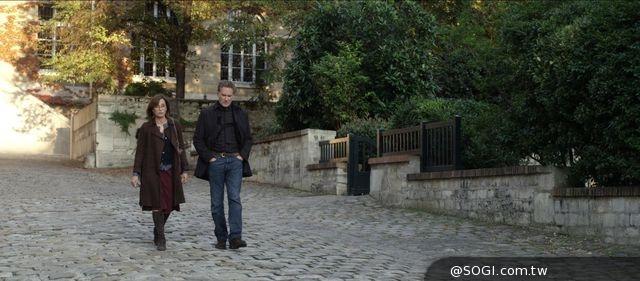 《巴黎窈窕熟女》克莉絲汀拒絕再演悲情女 搭上喜劇型男再續情緣