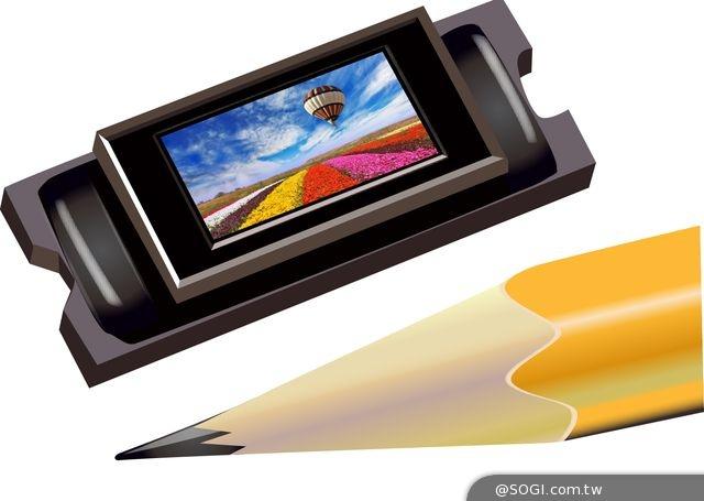 德儀DLP LightCrafter Display 3010評估模組 實現微型電子產品HD投影功能