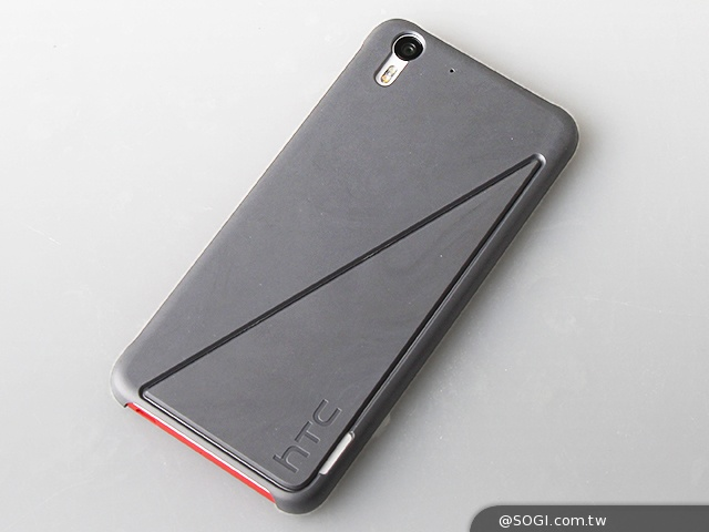 HTC-Desire-EYE-DotView-保护套