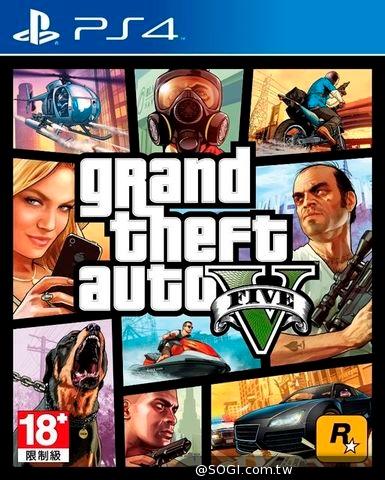 Rockstar Games公佈《俠盜獵車手5》上市宣傳影片以及IGN試玩內容