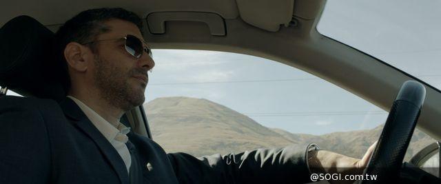 《生命中最抓狂的小事》阿根廷版布萊德利庫柏 玩命關頭飛車追逐