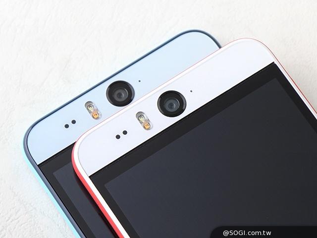 自拍神器-HTC-Desire-EYE-真机照