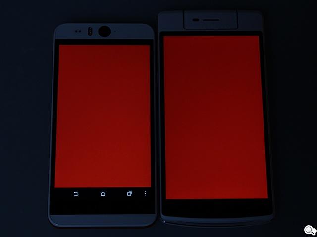 HTC-Desire-EYE-OPPO-N3-自拍神器-真机照