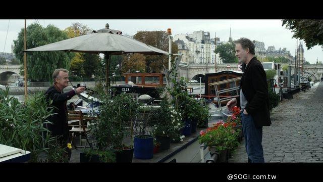 以色列侯羅維茲 首度導演《巴黎窈窕熟女》兩后一帝卯全力精湛演出