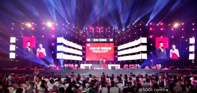 陳爽任「希望之星」總決賽主評委 推出《超級童聲》革命性教材
