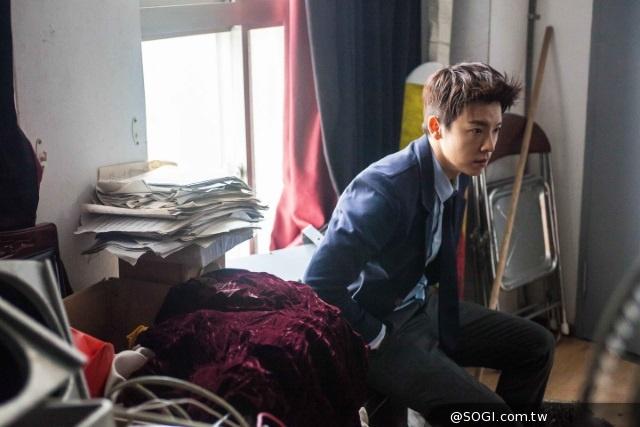 《騷動青春》前進倫敦韓國電影節 Super Junior東海迷倒英倫妹