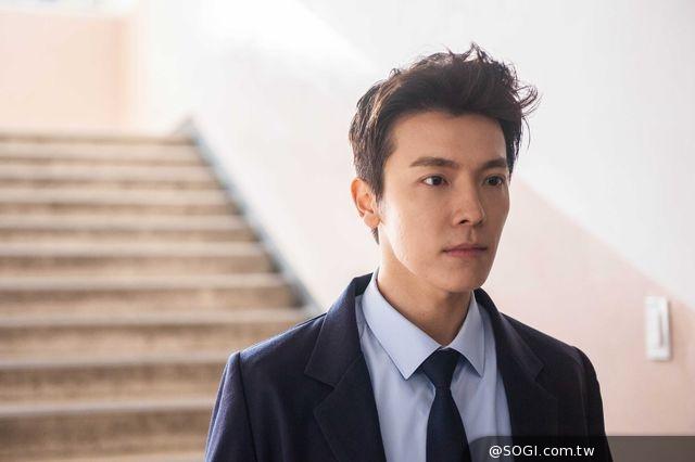 《騷動青春》Super Junior東海重視首作「現身」撂中文向台灣影迷催票