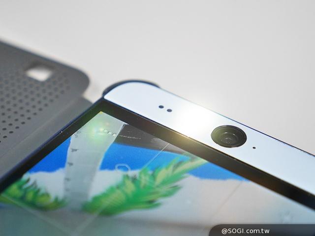 自拍神器-HTC-Desire-EYE-实拍图