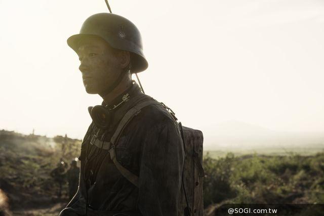 《太平輪:亂世浮生》導演吳宇森率領金城武等眾星齊聚台北