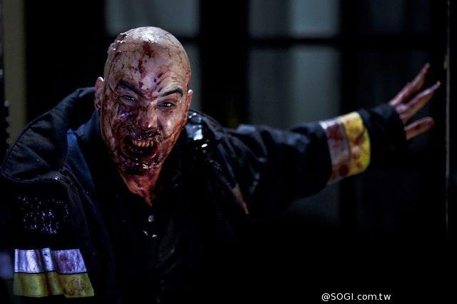 《錄到鬼4:末世錄》血腥無底限 橫掃歐洲票房 亞洲僅台灣有緣上映