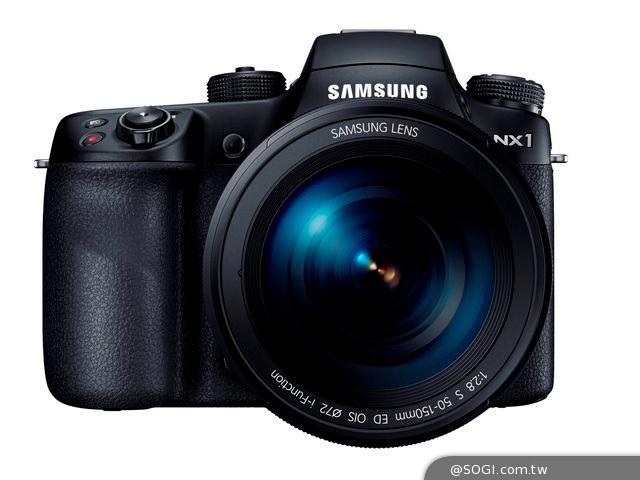 Samsung NX1未上市先轟動!外媒佳評如潮 勇奪多項大獎