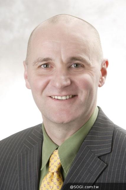 英特爾宣布Robert Swinnen為新任亞太與日本區總經理