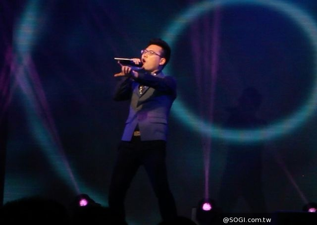 音樂人陳爽甘肅天水歌友會爆棚 擬出專輯跨海合作回歸歌壇