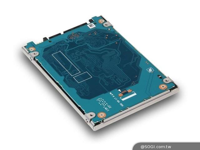 TOSHIBA全新HK3R2與HK3E2企業級固態硬碟系列